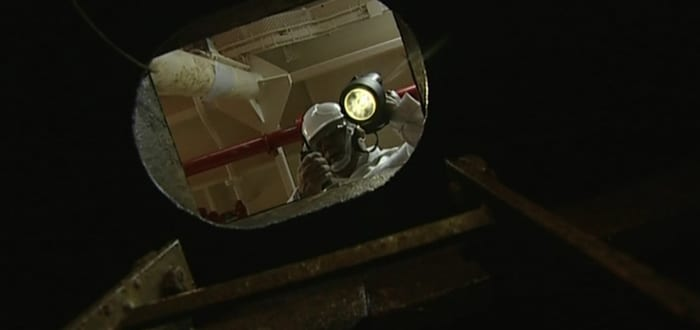 Videotel Supports Concentrated Inspection Campaign For Enclosed Spaces.