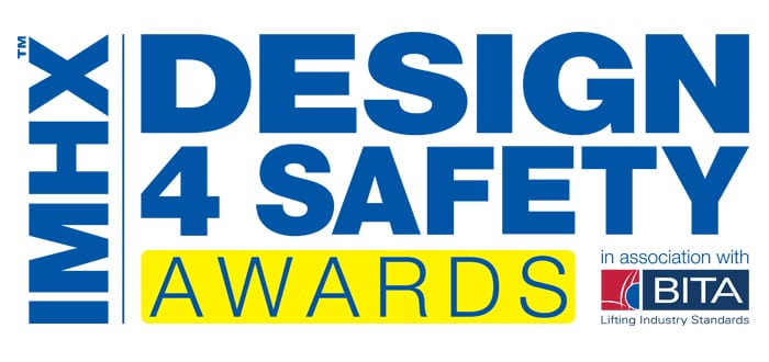Time to enter the Design4Safety awards 2016.