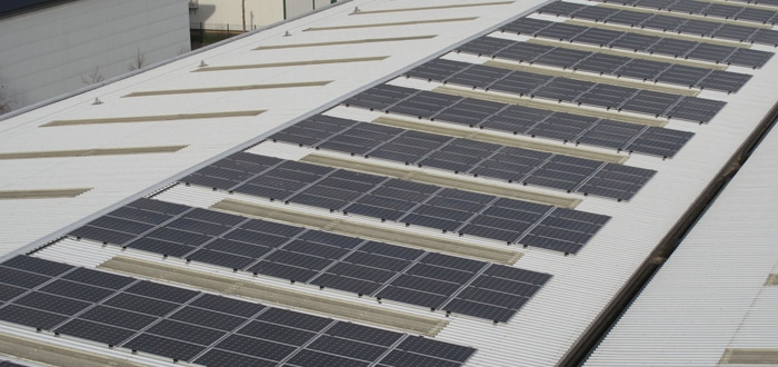 Onward Holdings Goes Green with Renewable Energy Investment.