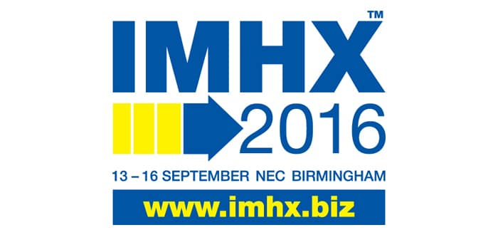 Record 2016 performance confirms IMHX as the industry's ultimate intralogistics showcase.