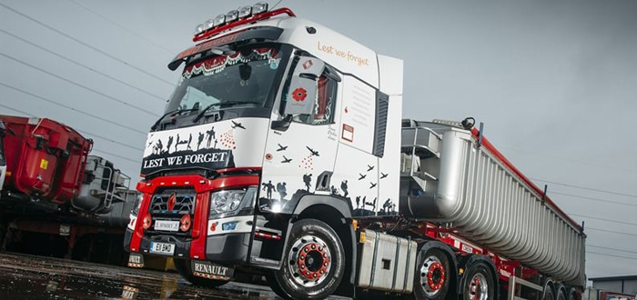 BMD Transport cuts tyre bill by 25 per cent after switch to Michelin.