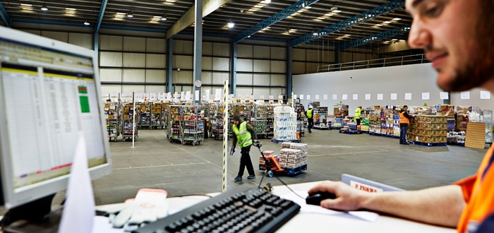 Wincanton Launches New Graduate Scheme to Highlight Appeal of Logistics.