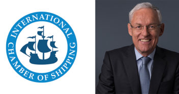 ICS Chairman Calls on All Parties to Ensure Successful Implementation of Ballast Convention.