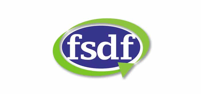 FSDF: Future Leader Award 2018.