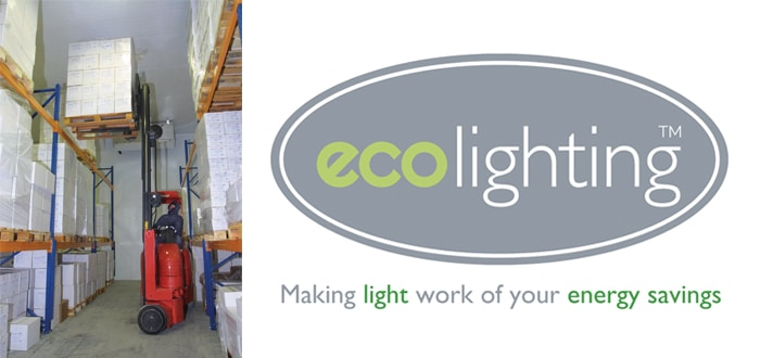 Many cold store operators fail to realise the significant impact that lighting has on their energy consumption.
