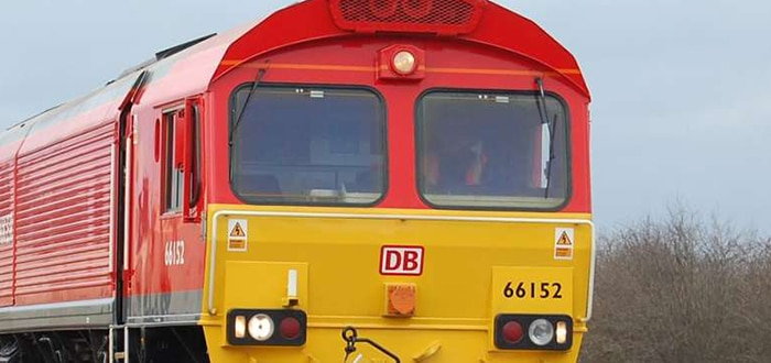 DB Cargo UK And Malcolm Logistics Announce £21million Contract Extension.