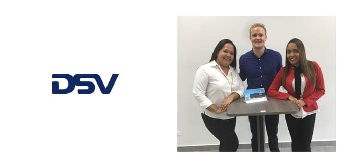 DSV Opens First Office In Panama.