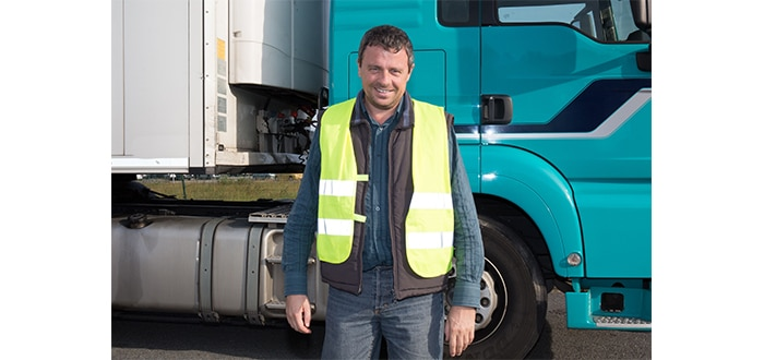 Driver Shortage The Biggest Challenge Facing The Road Transport Sector In 2018 Says Paragon Survey.