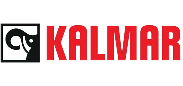 Kalmar Publishes Its First Application Key For Kalmar Key, The Terminal Industry's Only Automation Platform With Open Interfaces.