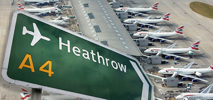 Forwarders Give Cautious Welcome To Heathrow Expansion Decision.