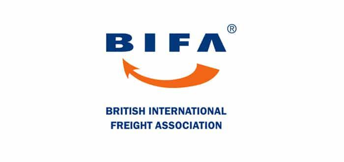 British International Freight Association Names New Board Member.