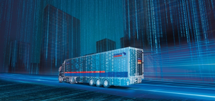 Schmitz Cargobull Brings Telematics To Every Trailer With New Retrofit Service.