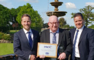 Carrier Transicold Northern Ireland Retains Network Service Partner Of The Year Award.