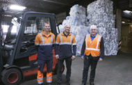 Kras Recycling Places Its Trust In Fronius Technology For Charging Its Fleet Of Electric Forklift Trucks.