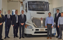 Waberer's May Test Tesla E-Trucks - Leaders Also Met Amazon And PACCAR In The U.S.