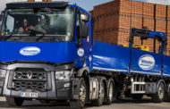 Wincanton Extends Ibstock Brick Relationship By Four Years.