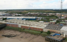 ABP South Wales Purchases New Site To Accomodate Growth At Newport Docks.