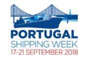 Full Steam Ahead For The First Portugal Shipping Week.