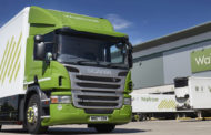 Carrier Transicold's Syberia TWINCOOL Engineless Refrigeration System Put To The Test In Waitrose Low Emission Trial.