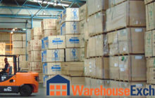 Returnloads Warehouse Exchange About To Break Through The 3,000 Member Level.