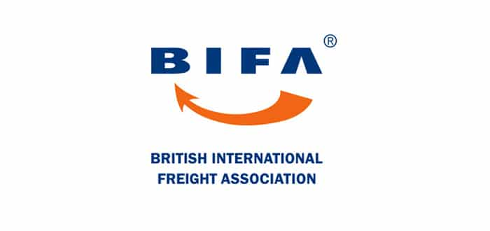 26 Freight Forwarders Make BIFA's Freight Service Awards Shortlist.