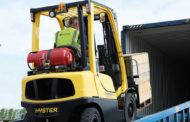Design For Drivers Future-Proofs Efficiency, Says Hyster Europe.
