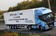 IVECO Stralis NP Achieves Record-Breaking Distance On A Single Fill Of LNG.