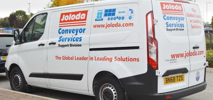 Joloda International Acquires Service Arm Of Sovex To Become One Of The Largest Service Providers In The Sector.