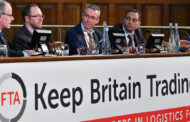 Logistics Industry Resilient In Face Of Brexit Uncertainty, Finds FTA Report.