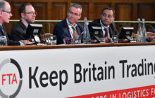 Lack Of Brexit Progress A Threat To Trade, Says FTA.