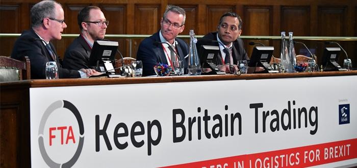 Image of KBT FTA event