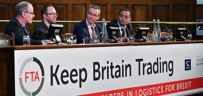 FTA Joins Campaign To Unlock Power Of Ports Post-Brexit.