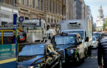 City Of London Zero Emission Plan Is Not Feasible, Says FTA.