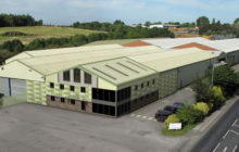 Onward Holdings Gets Go-Ahead For New Offices At Castleford Site.