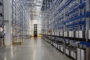 Siemens Improves Service With New Future Proof Warehouse.