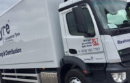 Tructyre Teams Up With Ctrack To Improve Driver Behaviour And Boost Fleet Performance.