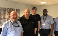 Dematic's MU Engineering Team Moves To Wellingborough.