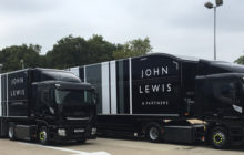 John Lewis & Partners Targets Greater Store Efficiencies With Paragon.