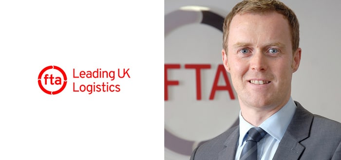 FTA Northern Ireland Takes Fight For Logistics To Number 10.