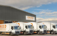 Carrier Transicold Engineless Systems Help Creed Foodservice Improve Sustainability.