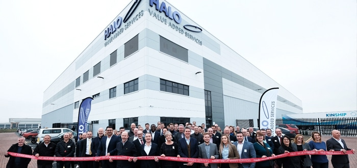 State-Of-The-Art Facility Open And Ready To Change The Sector.