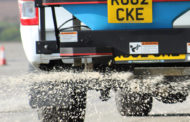 Clearing Snow And Ice – GRITIT Warns, It's Your Neck On The Line Too.