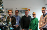 Priority Freight Supports Dover Outreach Centre.