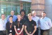 Dematic Launches Engineering Design Apprenticeship Programme.
