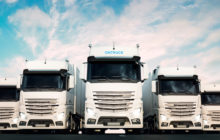 Freight Transport Platform Ontruck Announces Exponential Growth In UK Market With Month On Month Shipments Up 180% From January To November 2018.