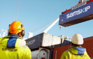 Samskip's UK Investments Secure Supply Chain Against Brexit Disruption.
