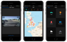 Visiontrack Introduces New Video Telematics Mobile App.