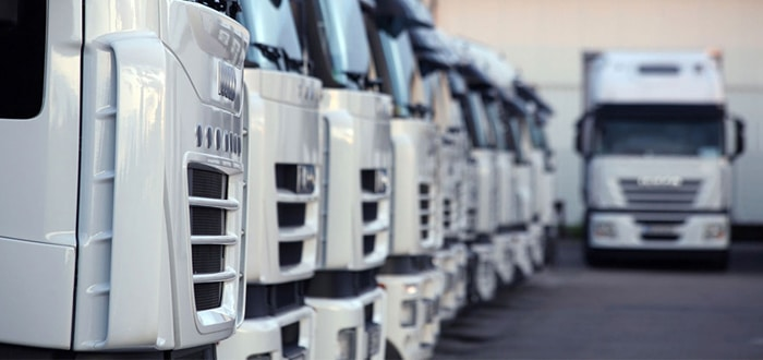 The Long Haul: Recruiting Next Generation Of LGV Drivers.