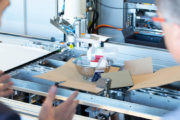 New Film Addresses Sustainability Through Automated Packaging.