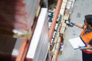 Technology Challenges And Opportunities For Warehouse Management.